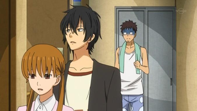 Tonari no Kaibutsu-kun Weekly Update – Episode 3   Sushi GoKart