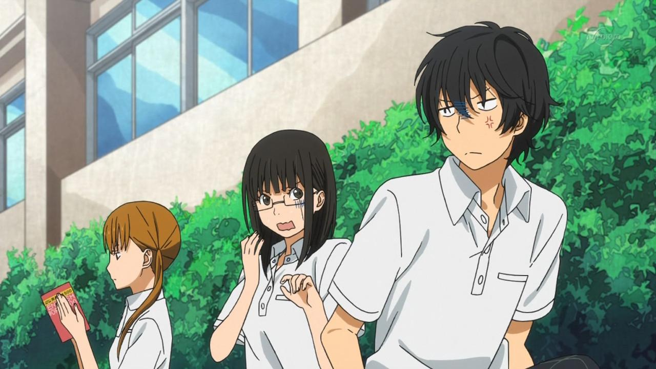Tonari no Kaibutsu-kun Weekly Update – Episode 6   Sushi GoKart