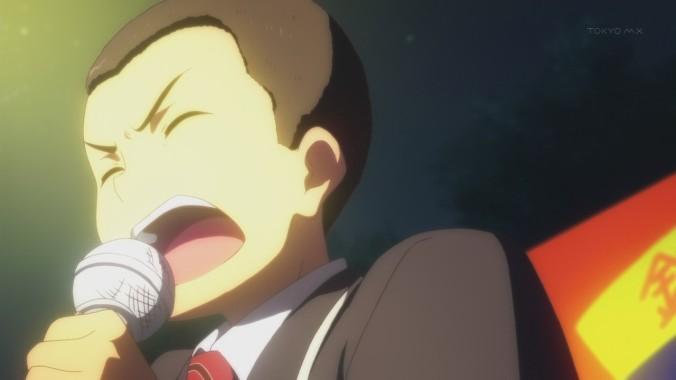 Makoto confesses