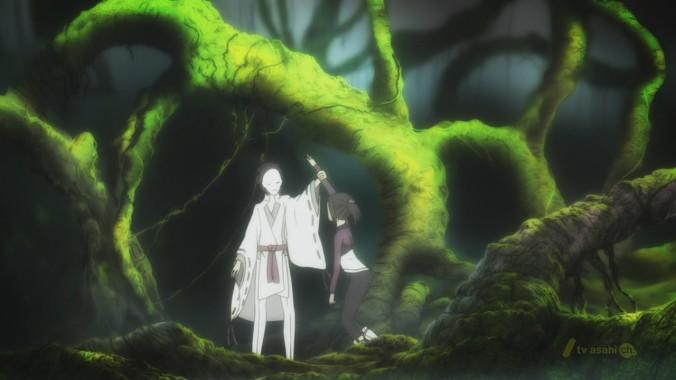 Shun and Saki