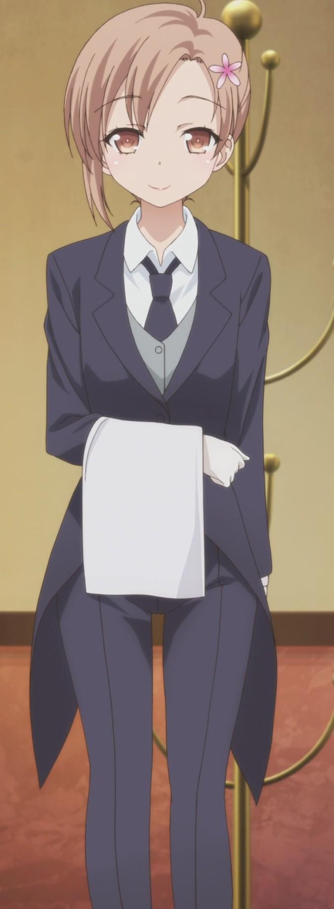 Yukimura Butler Full Length