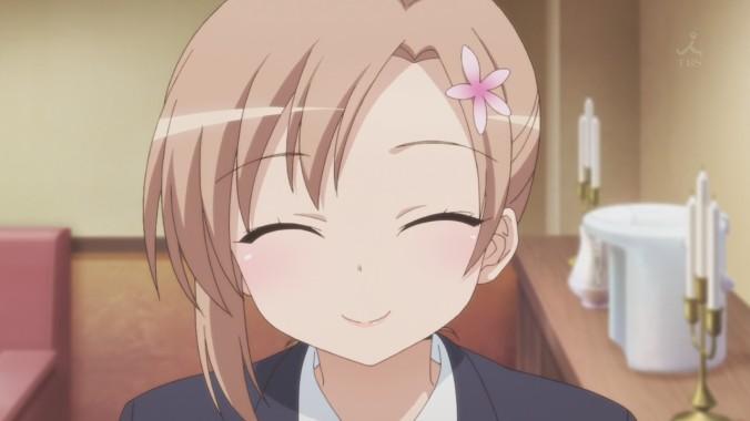 Yukimura grin