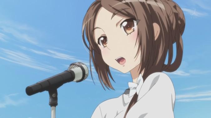 Hidaka Hinata - Seitokaichou