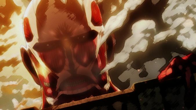 Shingeki no Kyojin - First Impressions