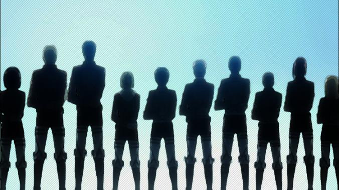 Hype Machine: Shingeki no Kyojin - Episode 4