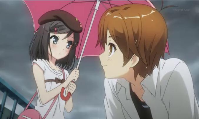 tsukiko and youta