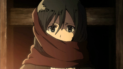 Talking Points: Shingeki no Kyojin - Episode 6