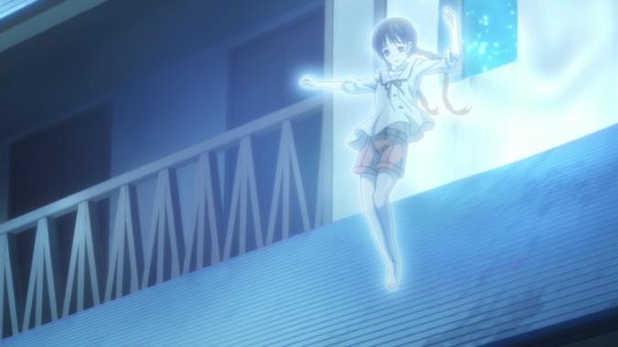 Spirit Izumiko!